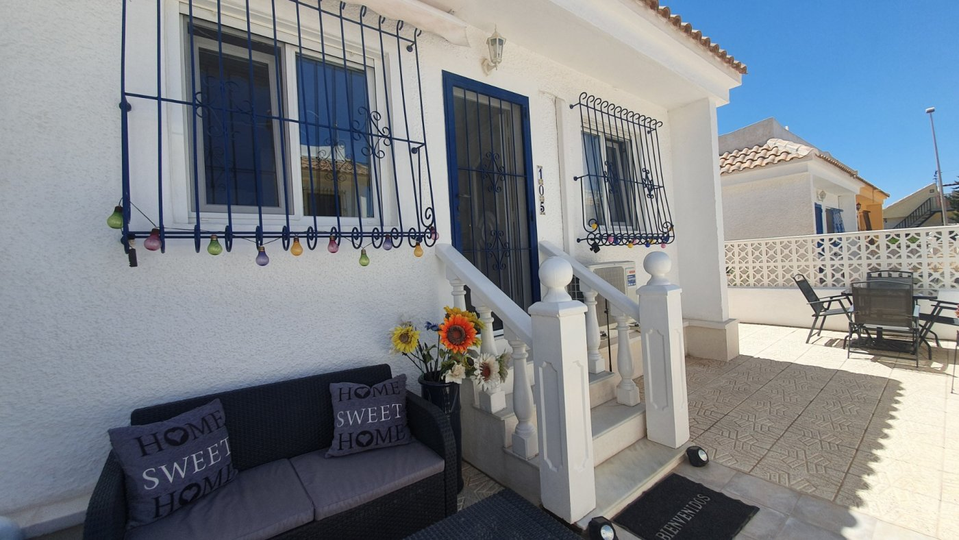 Virtual tour for House ref 3517 for sale in Camposol Spain - Quality Homes Costa Cálida