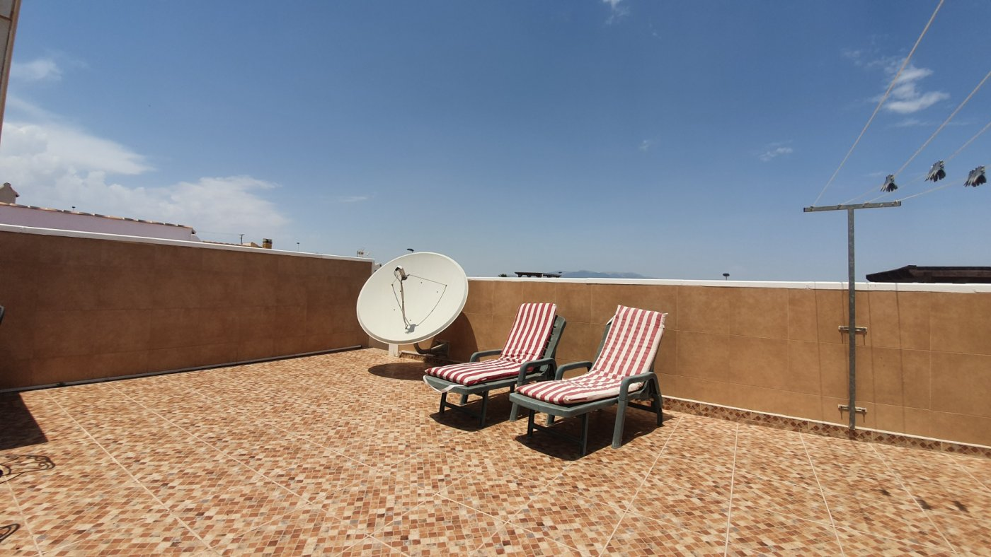Gallery Image 15 of Lovely South Facing Extended and Key-Ready 2 Bed Clasico Villa in Camposol