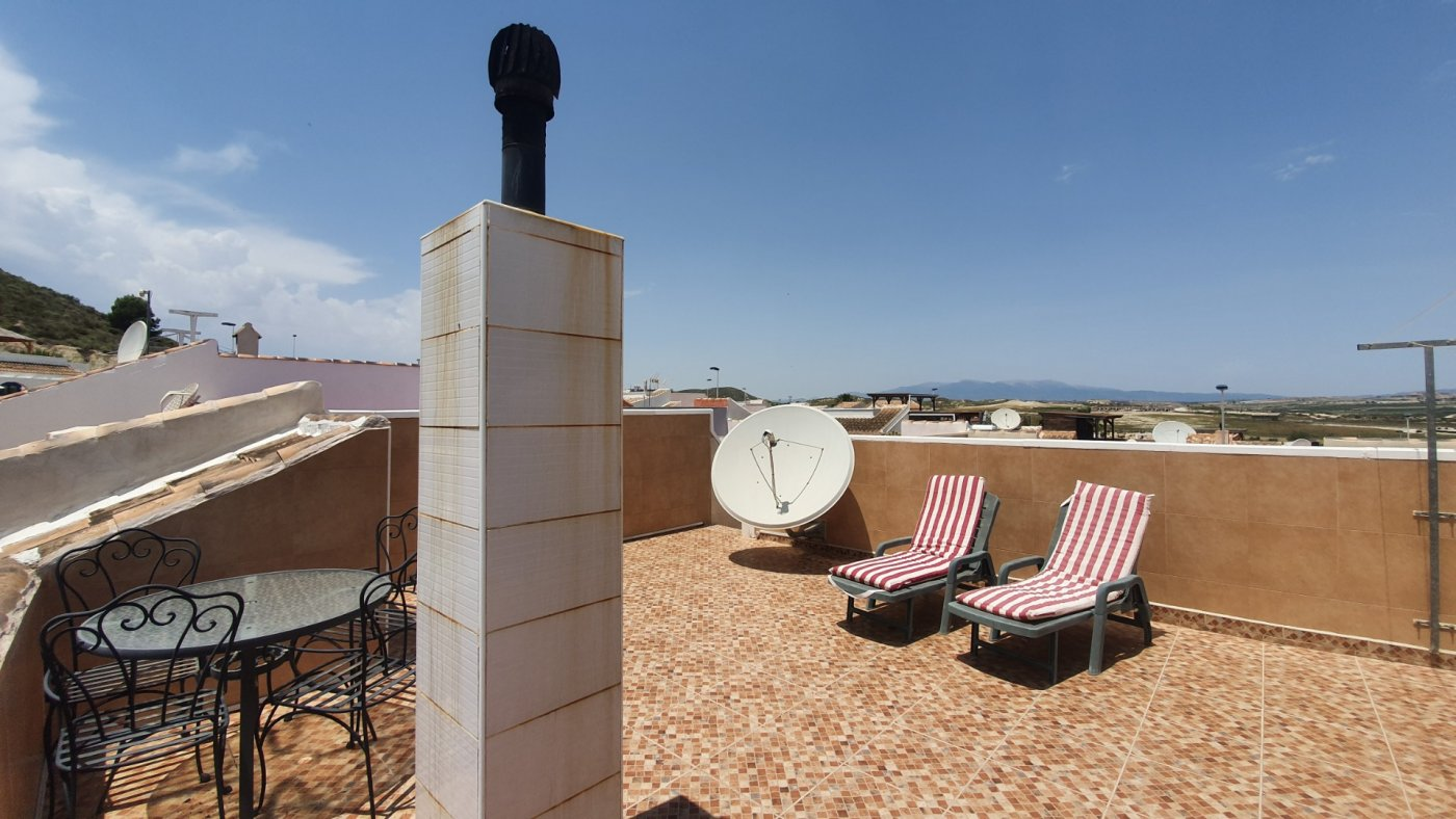 Gallery Image 16 of Lovely South Facing Extended and Key-Ready 2 Bed Clasico Villa in Camposol
