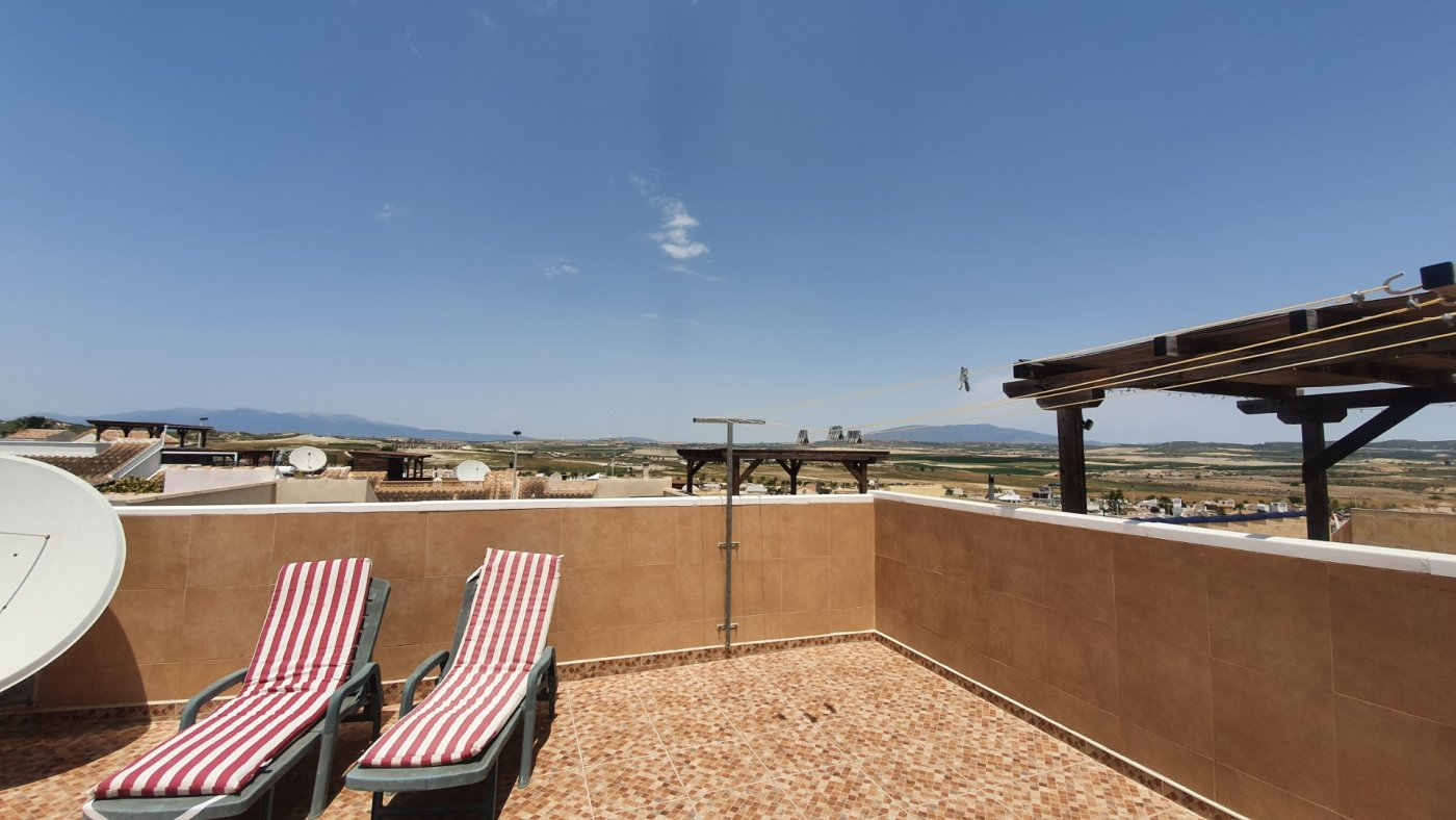 Gallery Image 17 of Lovely South Facing Extended and Key-Ready 2 Bed Clasico Villa in Camposol
