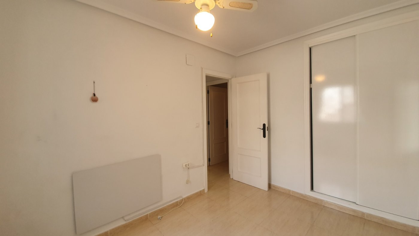 Gallery Image 22 of Lovely South Facing Extended and Key-Ready 2 Bed Clasico Villa in Camposol
