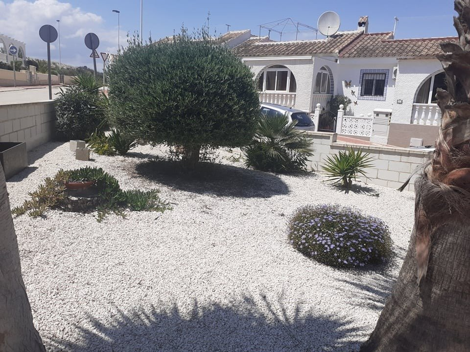 House ref 3519 for sale in Camposol Spain - Quality Homes Costa Cálida