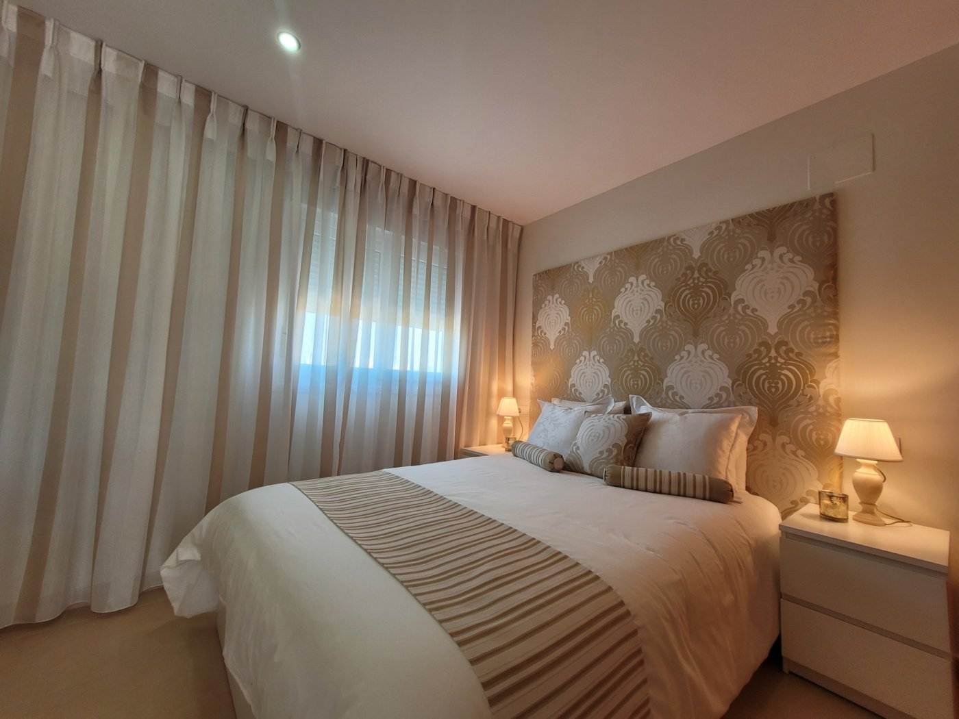 Imagen 1 Apartamento ref 3522 para rent en Condado De Alhama España - Quality Homes Costa Cálida