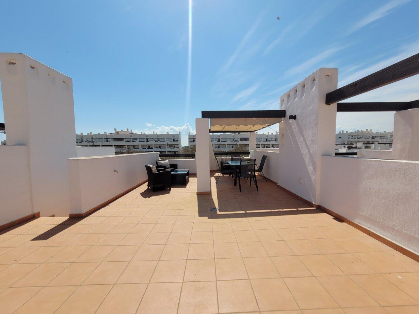 Imagen 2 Apartamento ref 3522 para rent en Condado De Alhama España - Quality Homes Costa Cálida