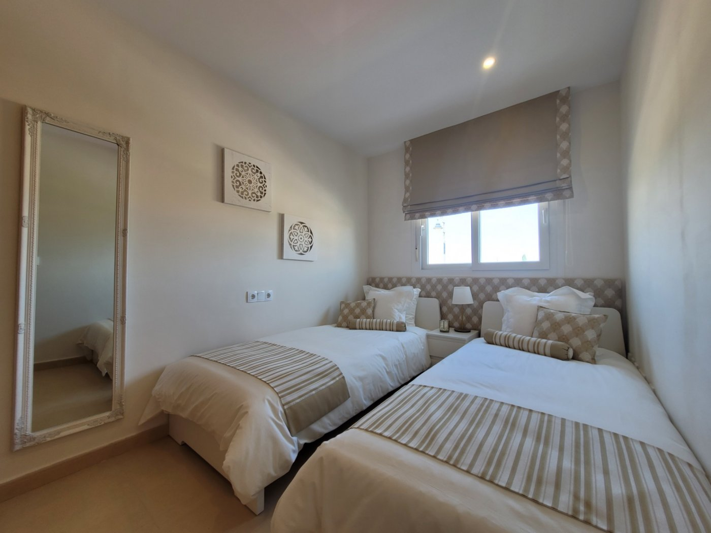 Imagen 3 Apartamento ref 3522 para rent en Condado De Alhama España - Quality Homes Costa Cálida