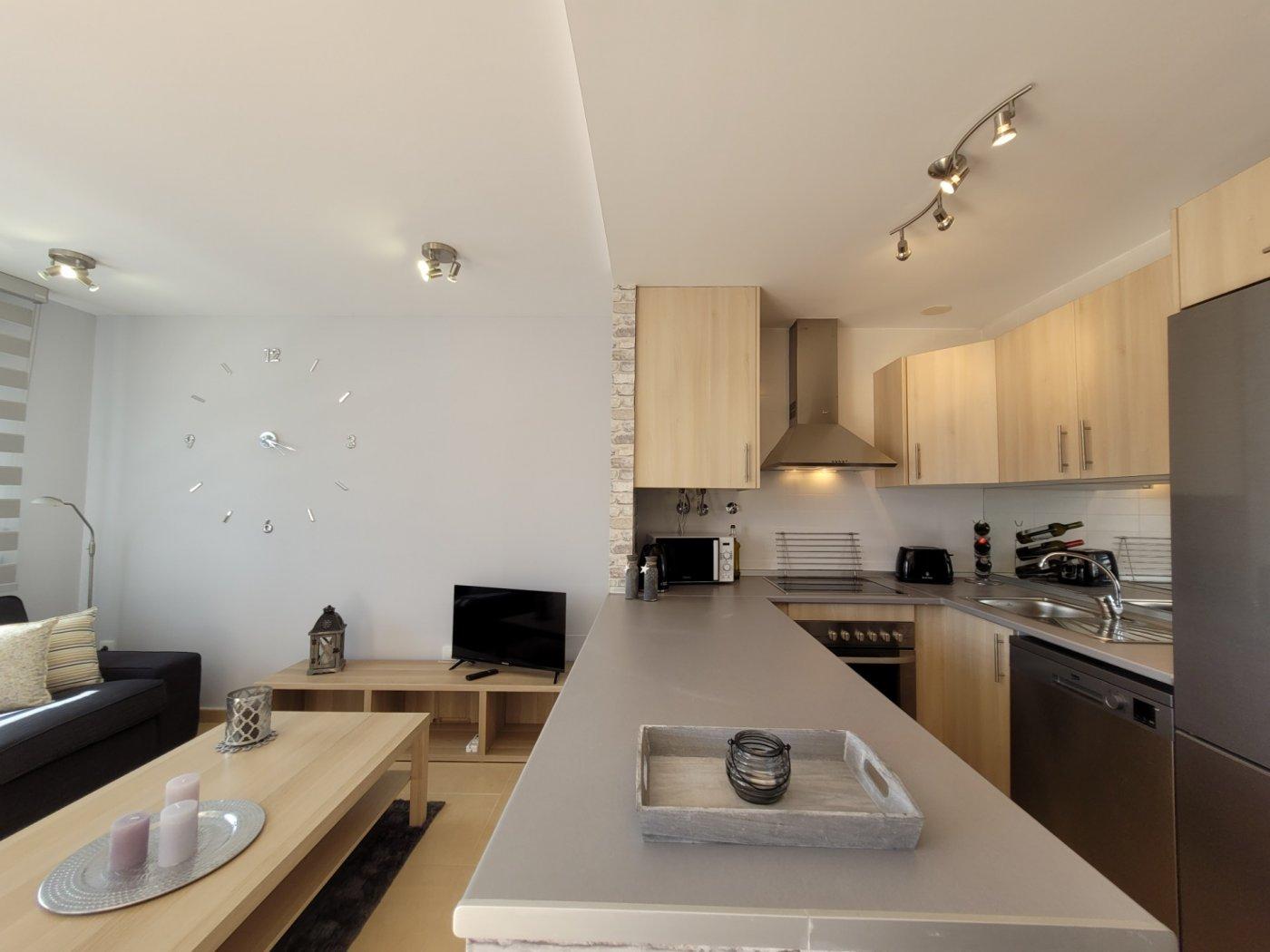 Imagen 4 Apartamento ref 3522 para rent en Condado De Alhama España - Quality Homes Costa Cálida