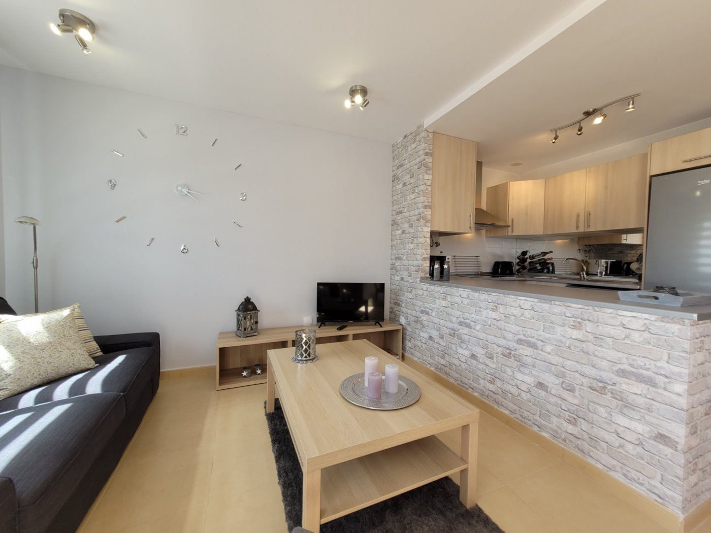 Imagen 5 Apartamento ref 3522 para rent en Condado De Alhama España - Quality Homes Costa Cálida