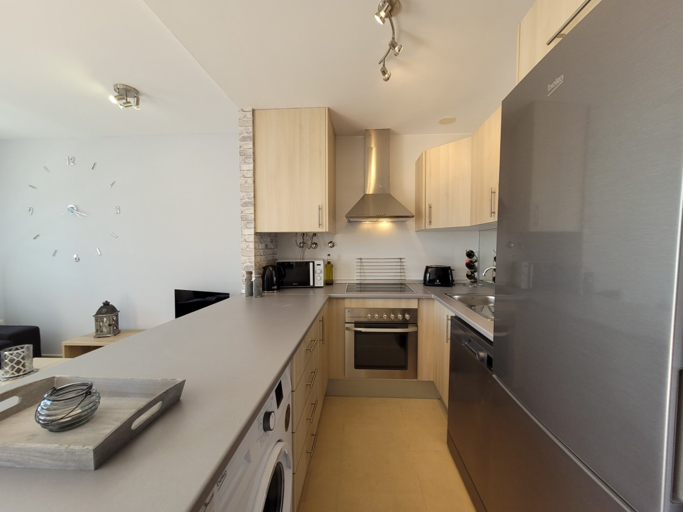 Imagen 6 Apartamento ref 3522 para rent en Condado De Alhama España - Quality Homes Costa Cálida