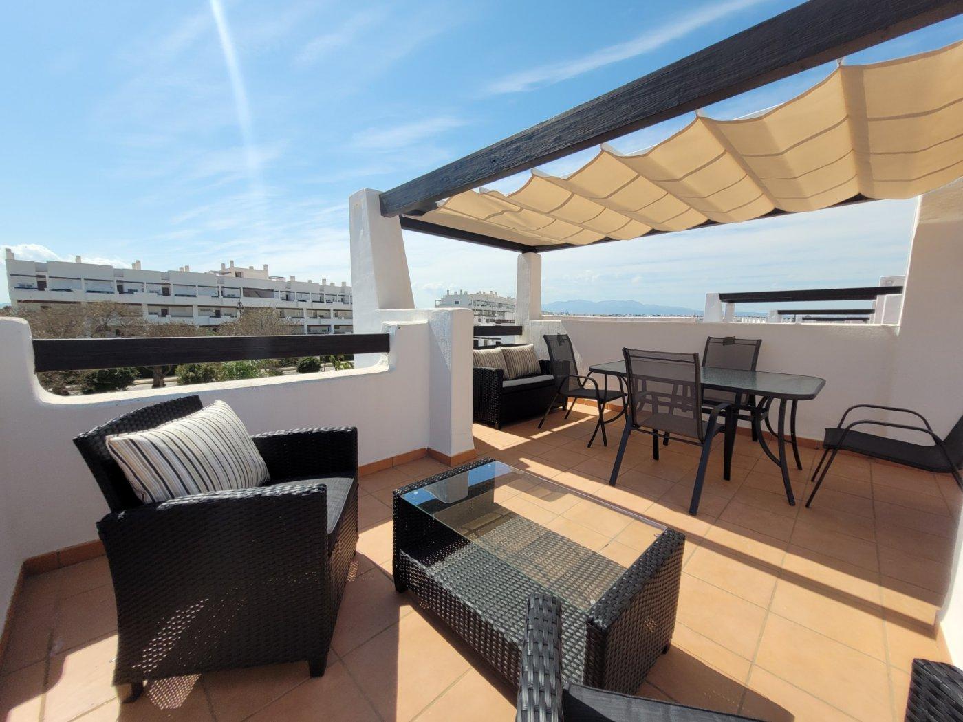 Imagen 7 Apartamento ref 3522 para rent en Condado De Alhama España - Quality Homes Costa Cálida