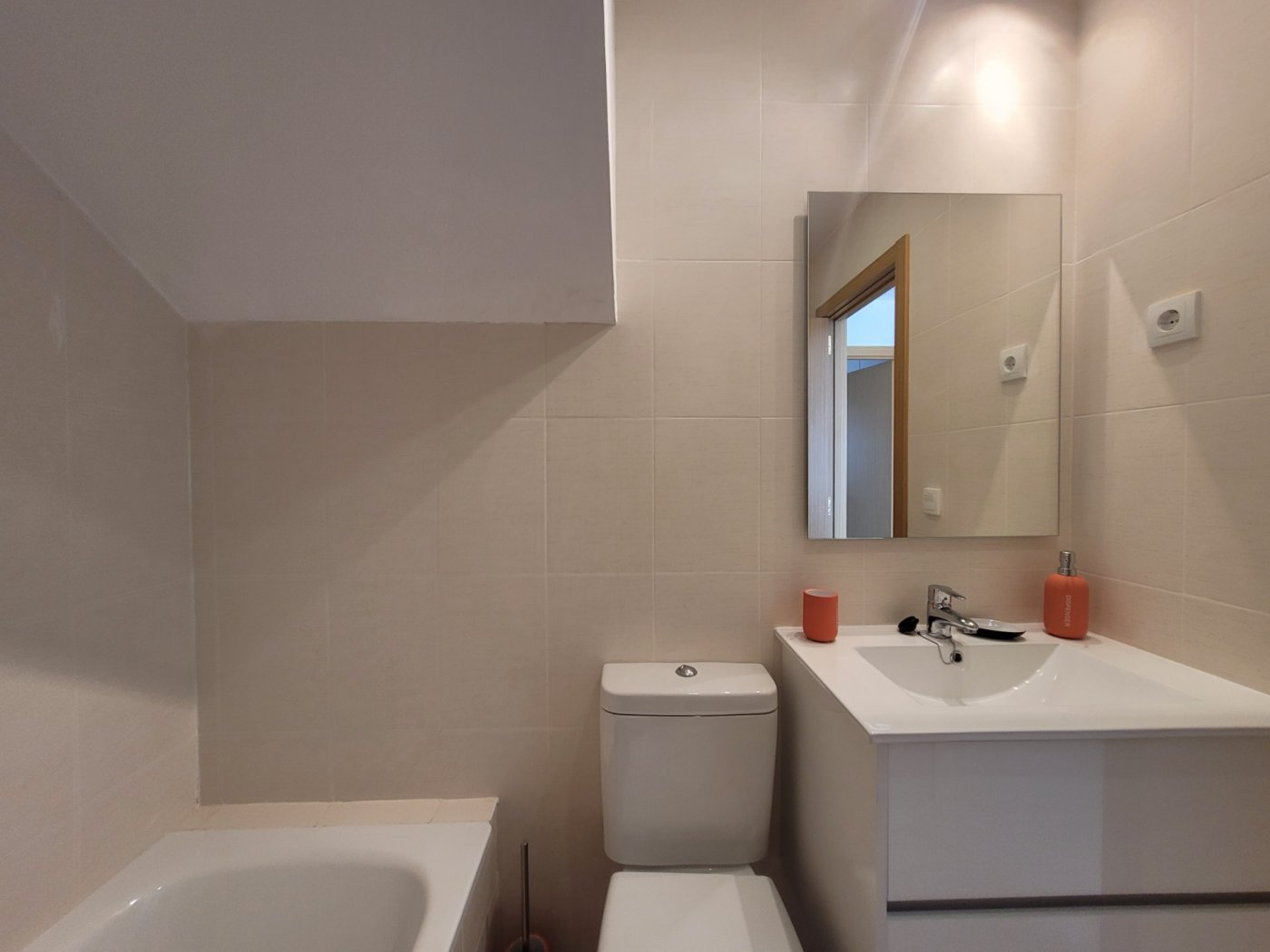 Imagen 8 Apartamento ref 3522 para rent en Condado De Alhama España - Quality Homes Costa Cálida
