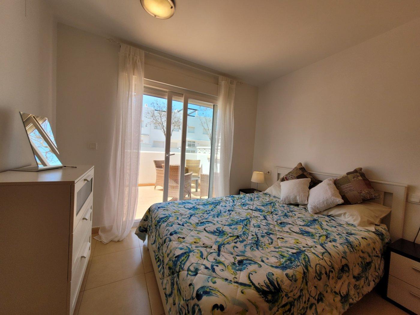 Imagen 1 Piso ref 3523 para rent en Condado De Alhama España - Quality Homes Costa Cálida