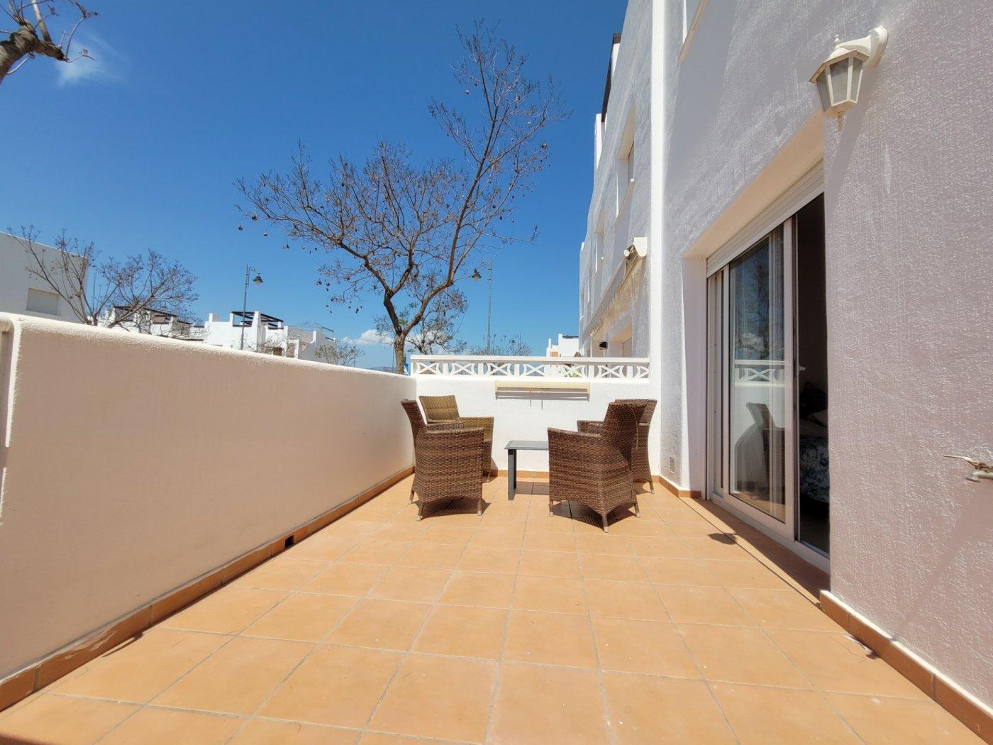 Imagen 3 Piso ref 3523 para rent en Condado De Alhama España - Quality Homes Costa Cálida