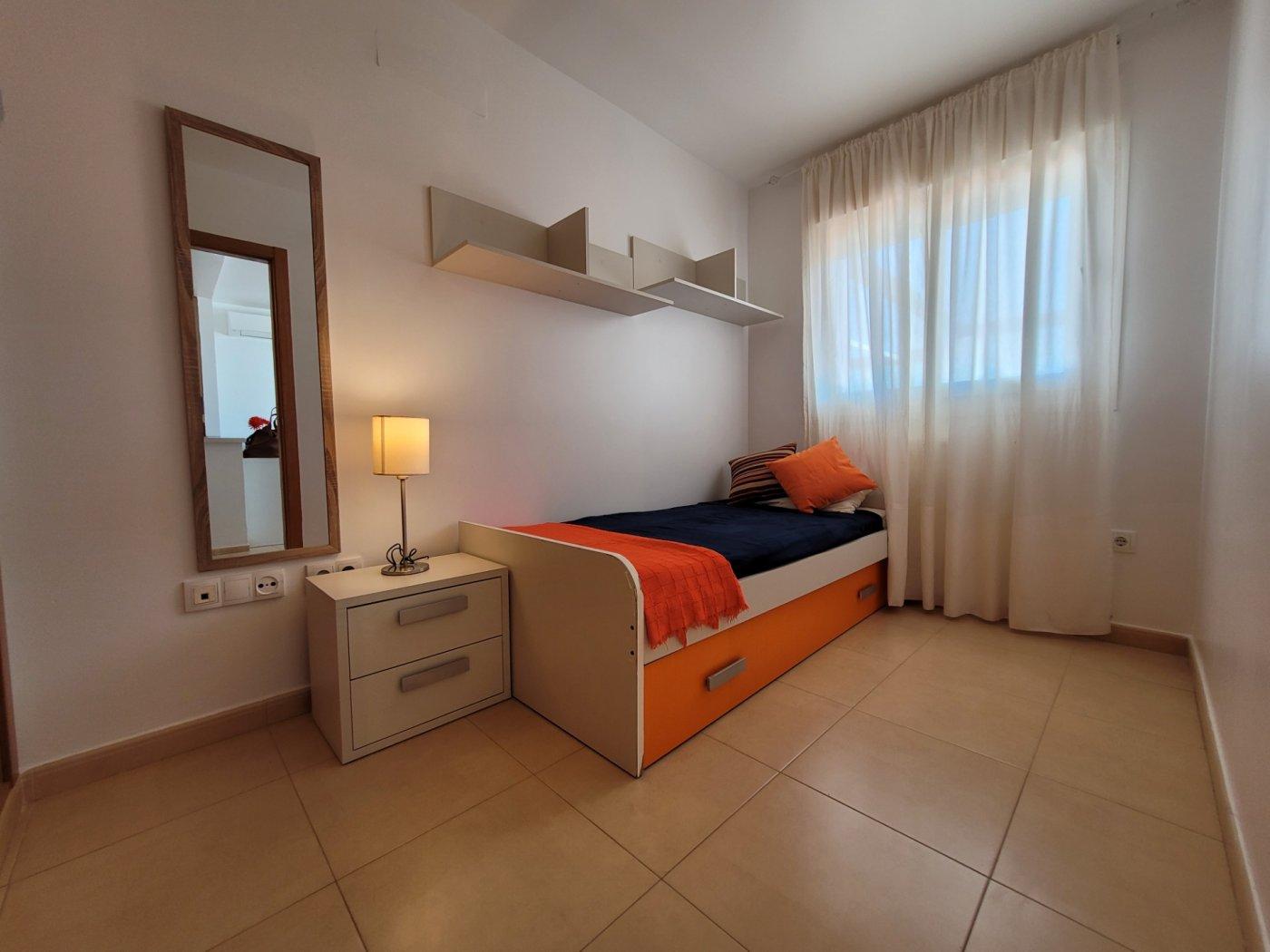 Imagen 5 Piso ref 3523 para rent en Condado De Alhama España - Quality Homes Costa Cálida