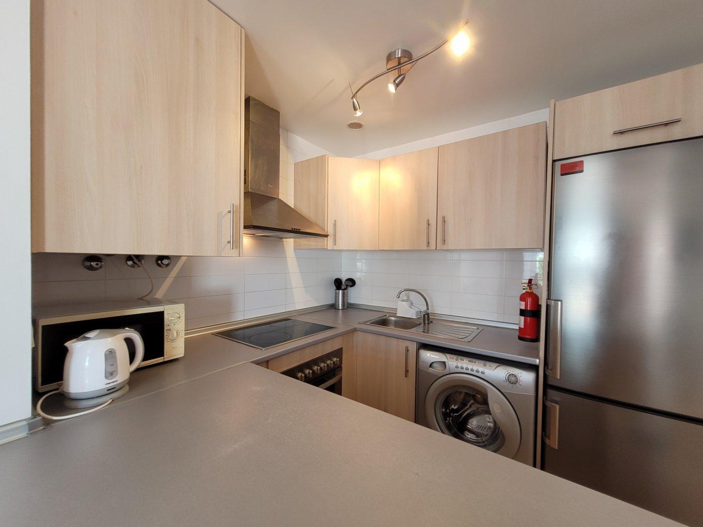Imagen 6 Piso ref 3523 para rent en Condado De Alhama España - Quality Homes Costa Cálida