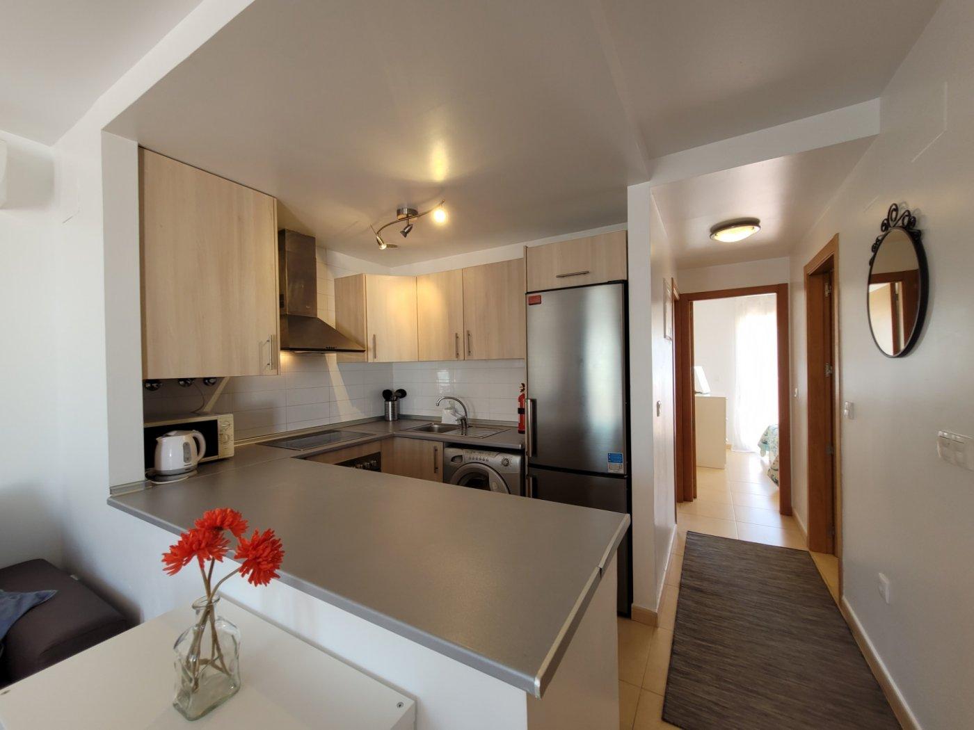 Imagen 7 Piso ref 3523 para rent en Condado De Alhama España - Quality Homes Costa Cálida