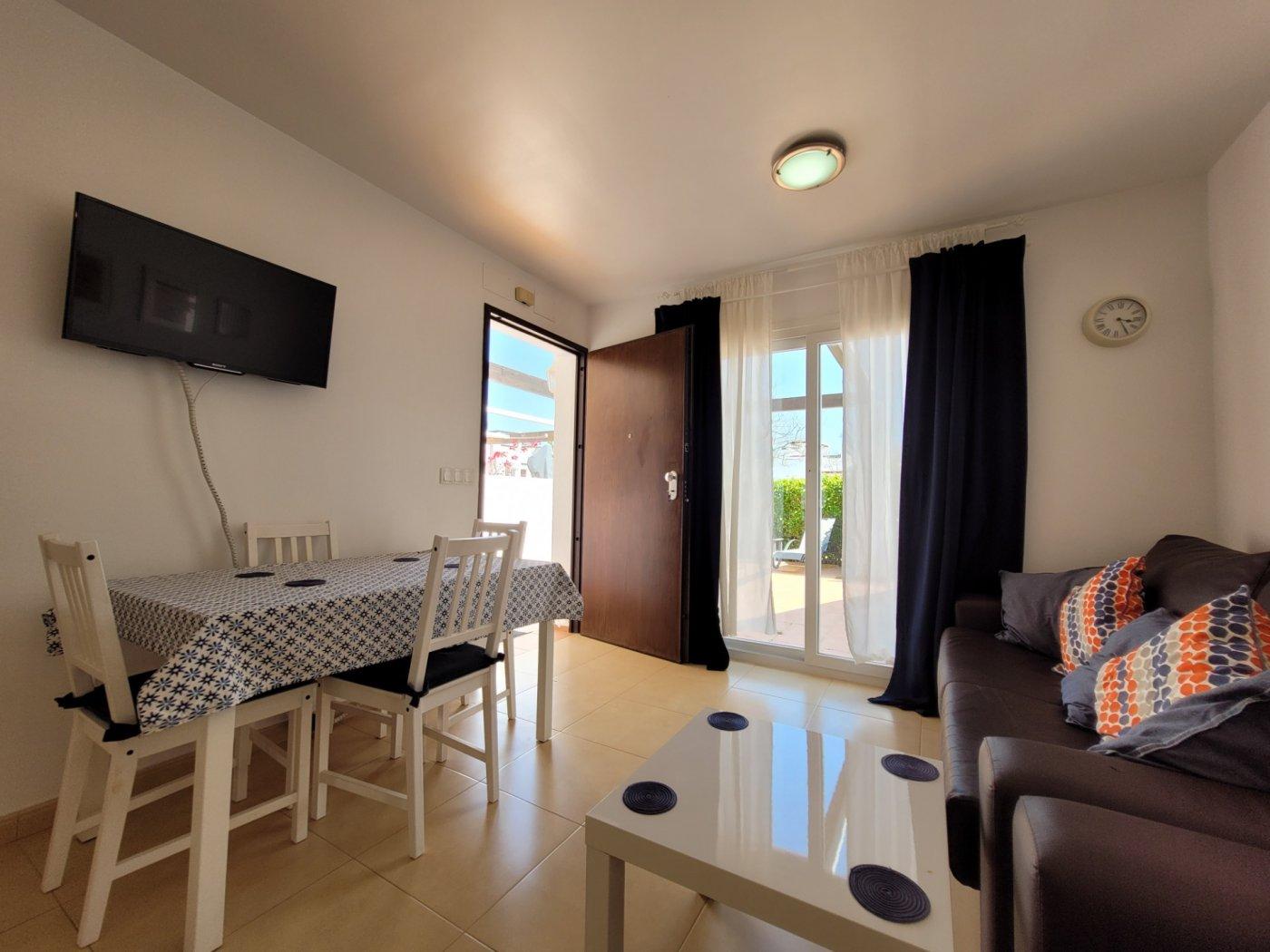 Imagen 8 Piso ref 3523 para rent en Condado De Alhama España - Quality Homes Costa Cálida