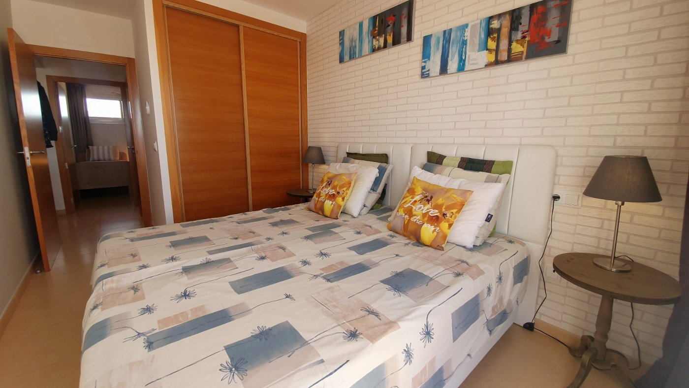 Gallery Image 10 of Ready to move 2 bed apartment on the exclusive La Isla development