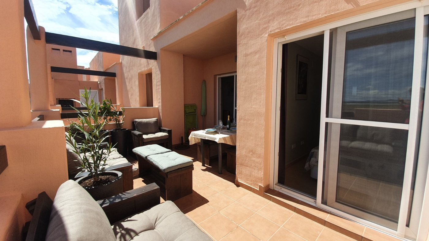 Gallery Image 14 of Ready to move 2 bed apartment on the exclusive La Isla development