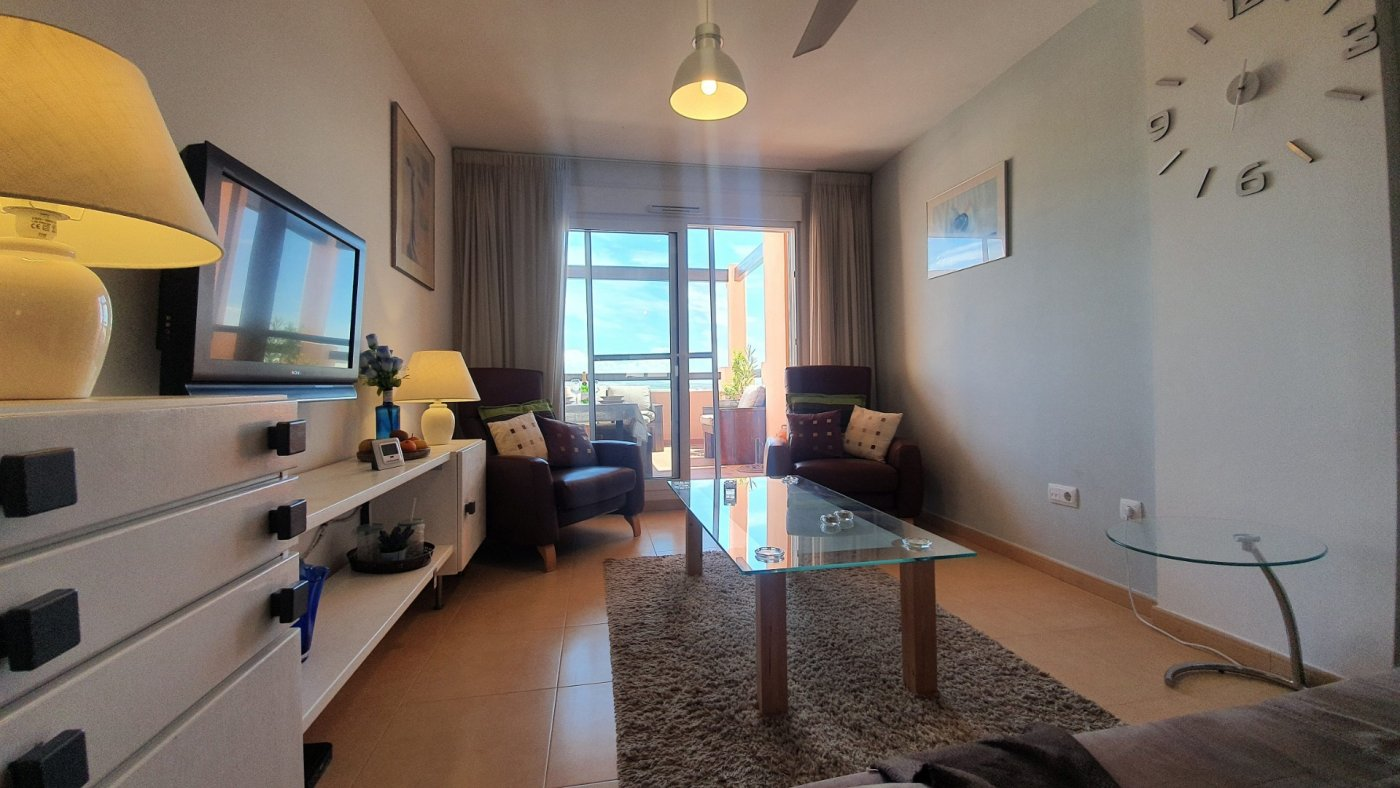 Gallery Image 19 of Ready to move 2 bed apartment on the exclusive La Isla development