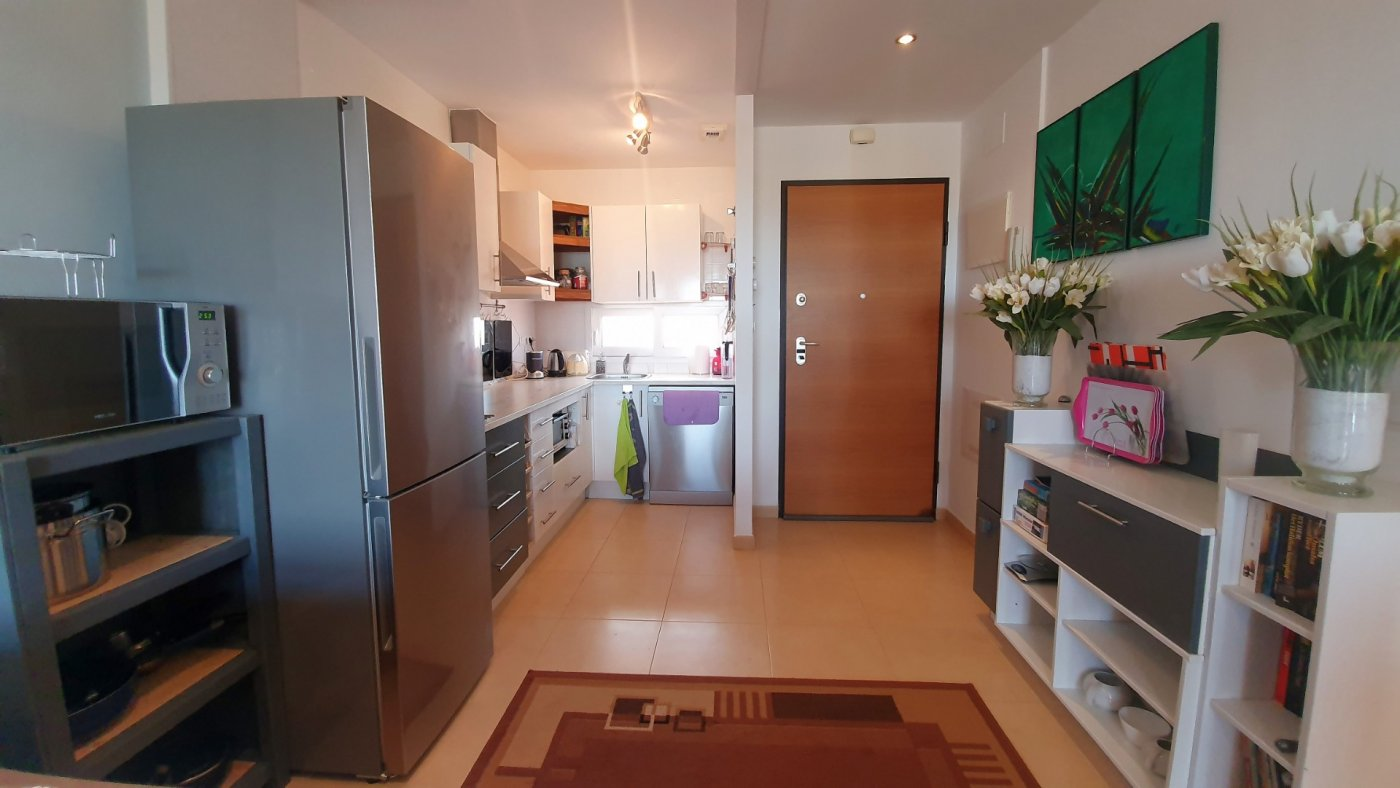 Gallery Image 20 of Ready to move 2 bed apartment on the exclusive La Isla development