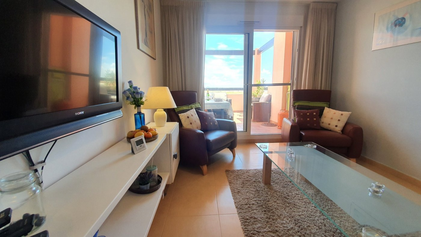 Gallery Image 21 of Ready to move 2 bed apartment on the exclusive La Isla development
