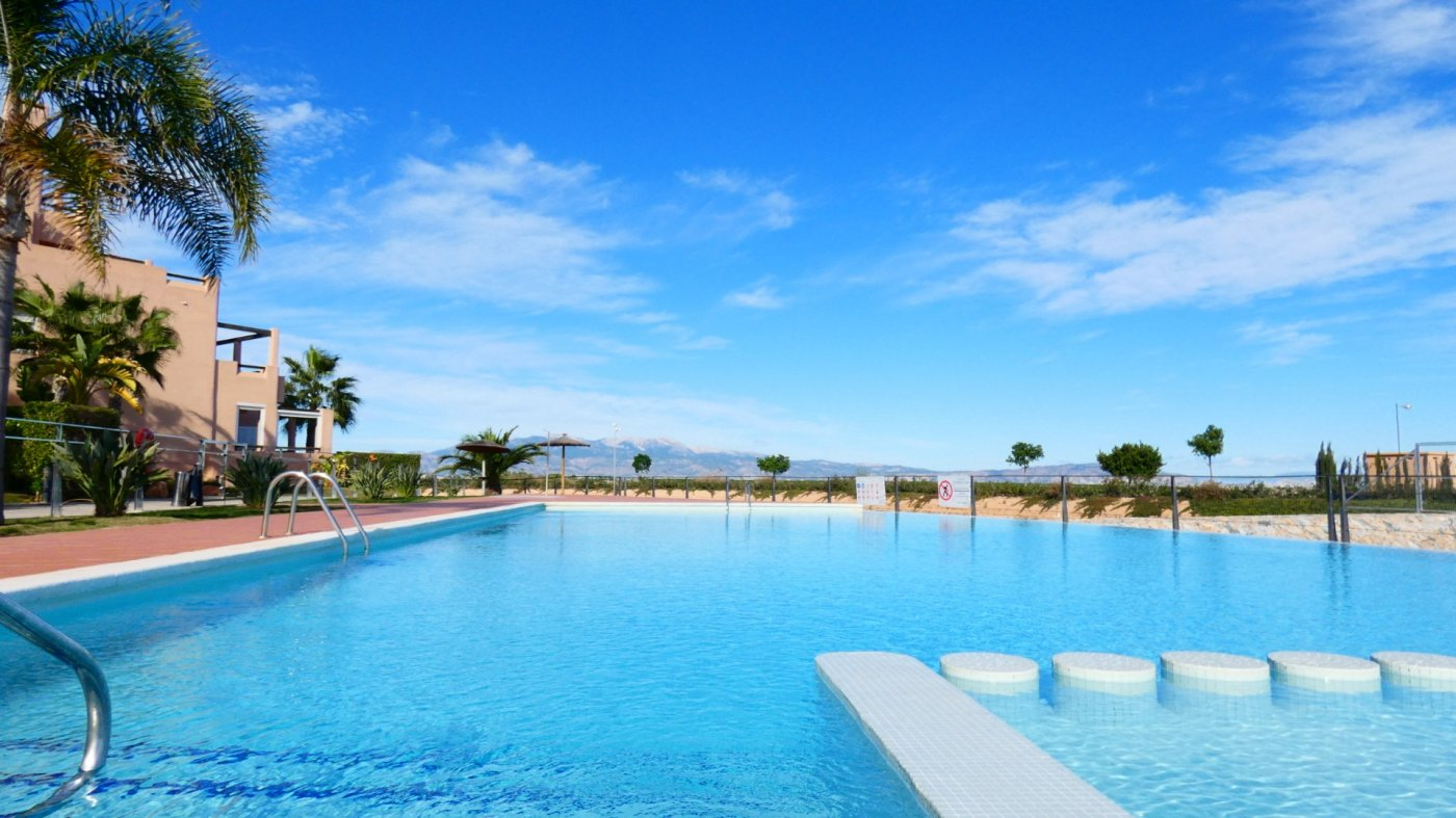Gallery Image 26 of Ready to move 2 bed apartment on the exclusive La Isla development