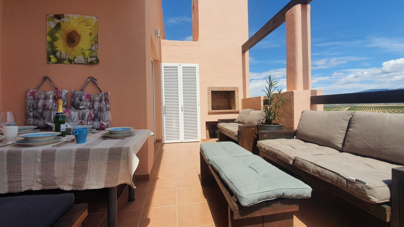 Gallery Image 4 of Ready to move 2 bed apartment on the exclusive La Isla development