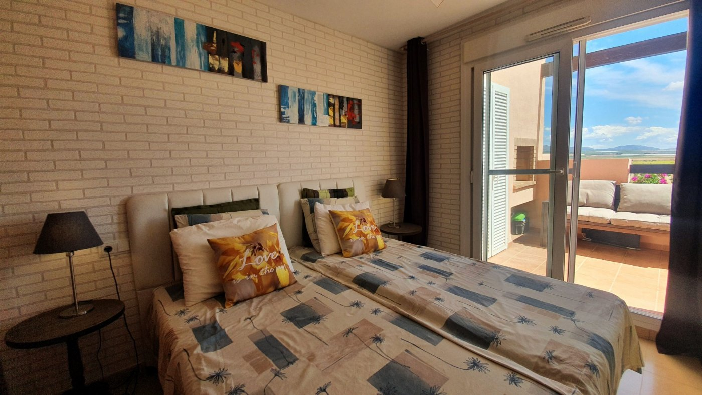 Gallery Image 5 of Ready to move 2 bed apartment on the exclusive La Isla development