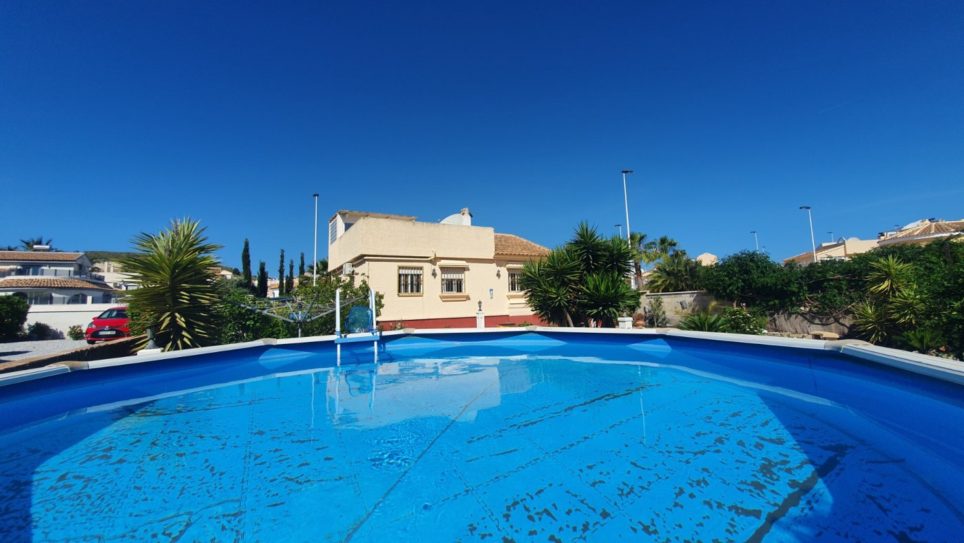 House ref 3527 for sale in Camposol Spain - Quality Homes Costa Cálida