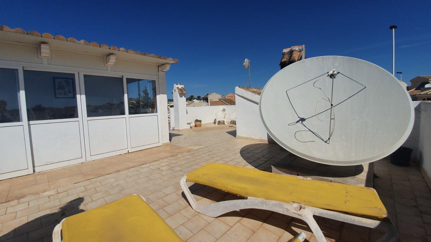 Gallery Image 16 of Chalet con piscina con 2 dormitorios en parcela de 700 metros