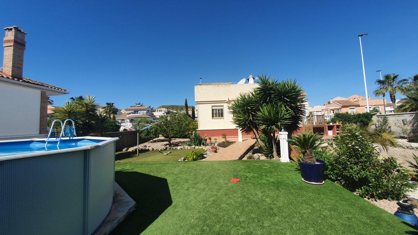 Gallery Image 20 of Chalet con piscina con 2 dormitorios en parcela de 700 metros