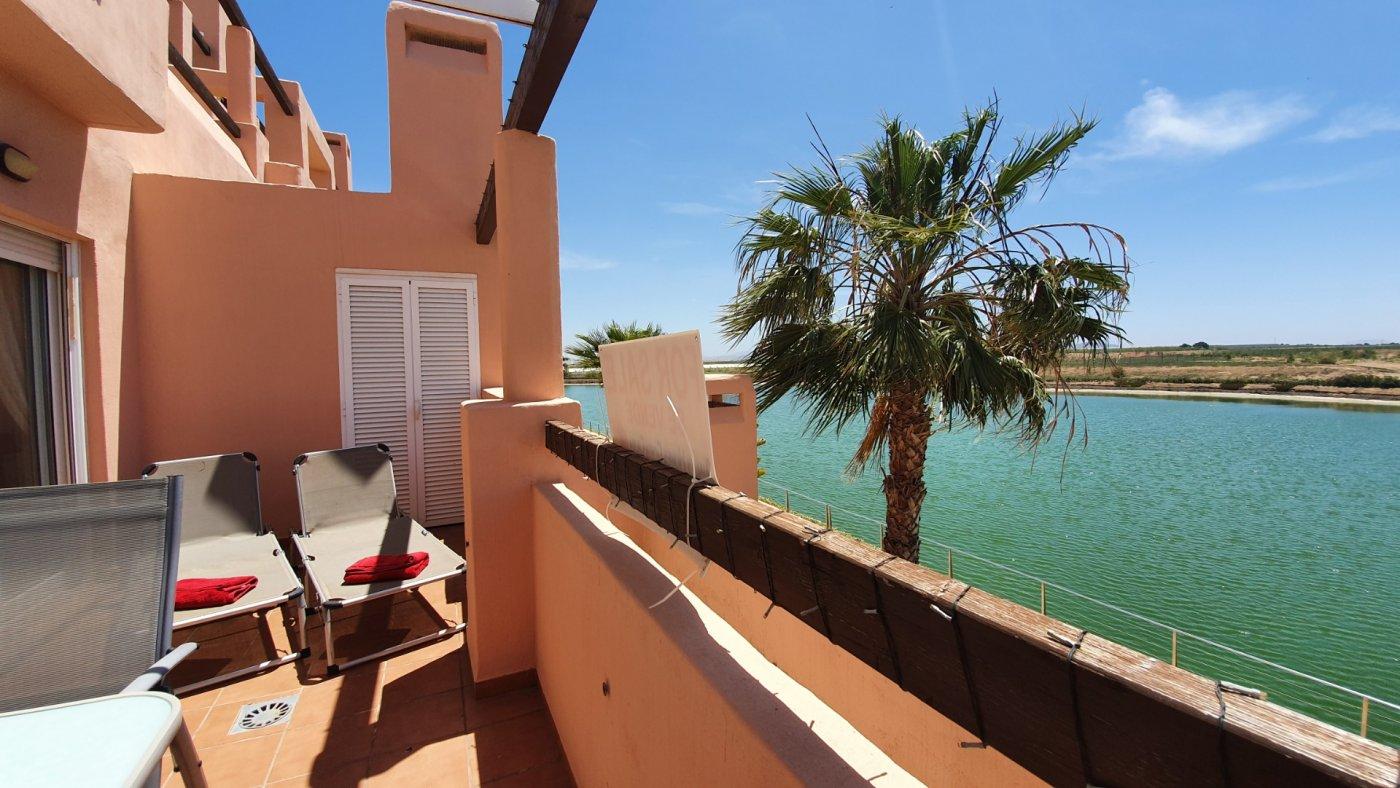 Apartment ref 3528 for sale in Condado De Alhama Spain - Quality Homes Costa Cálida