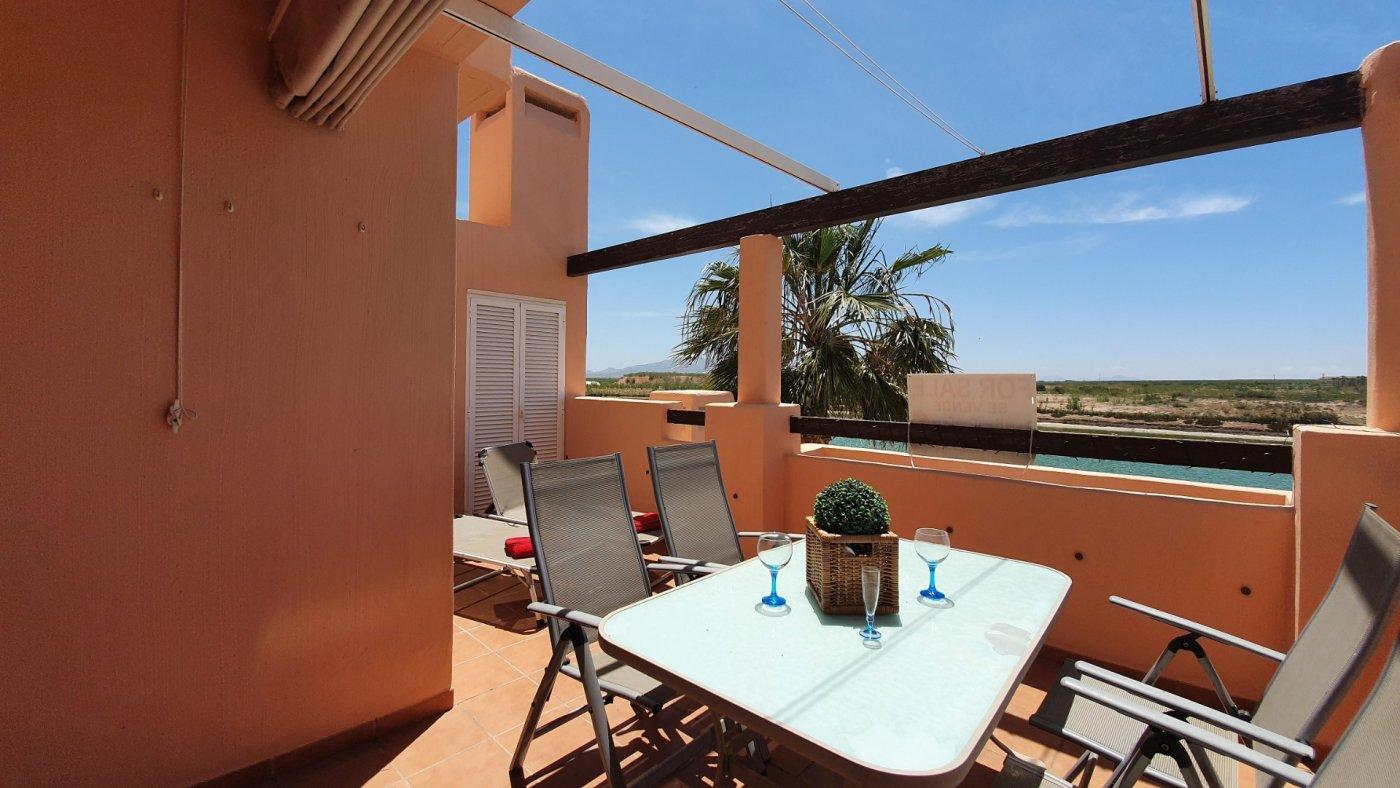 Image 2 Apartment ref 3528 for sale in Condado De Alhama Spain - Quality Homes Costa Cálida