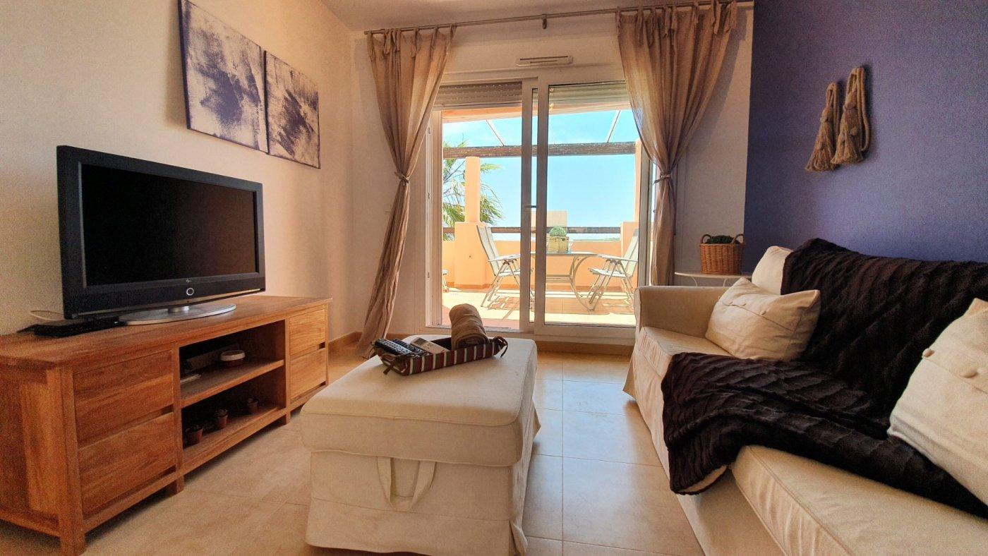 Image 3 Apartment ref 3528 for sale in Condado De Alhama Spain - Quality Homes Costa Cálida