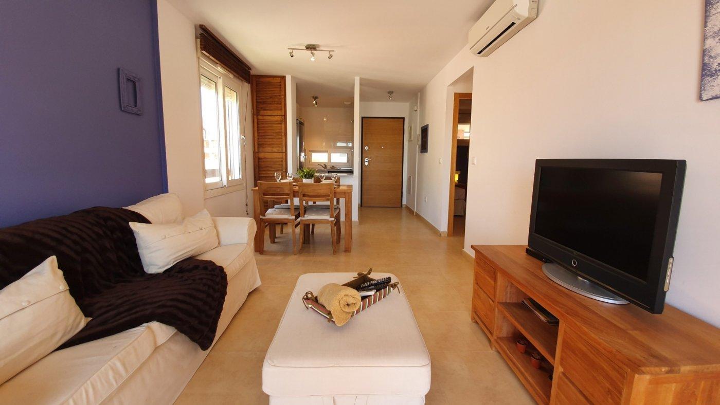 Image 4 Apartment ref 3528 for sale in Condado De Alhama Spain - Quality Homes Costa Cálida