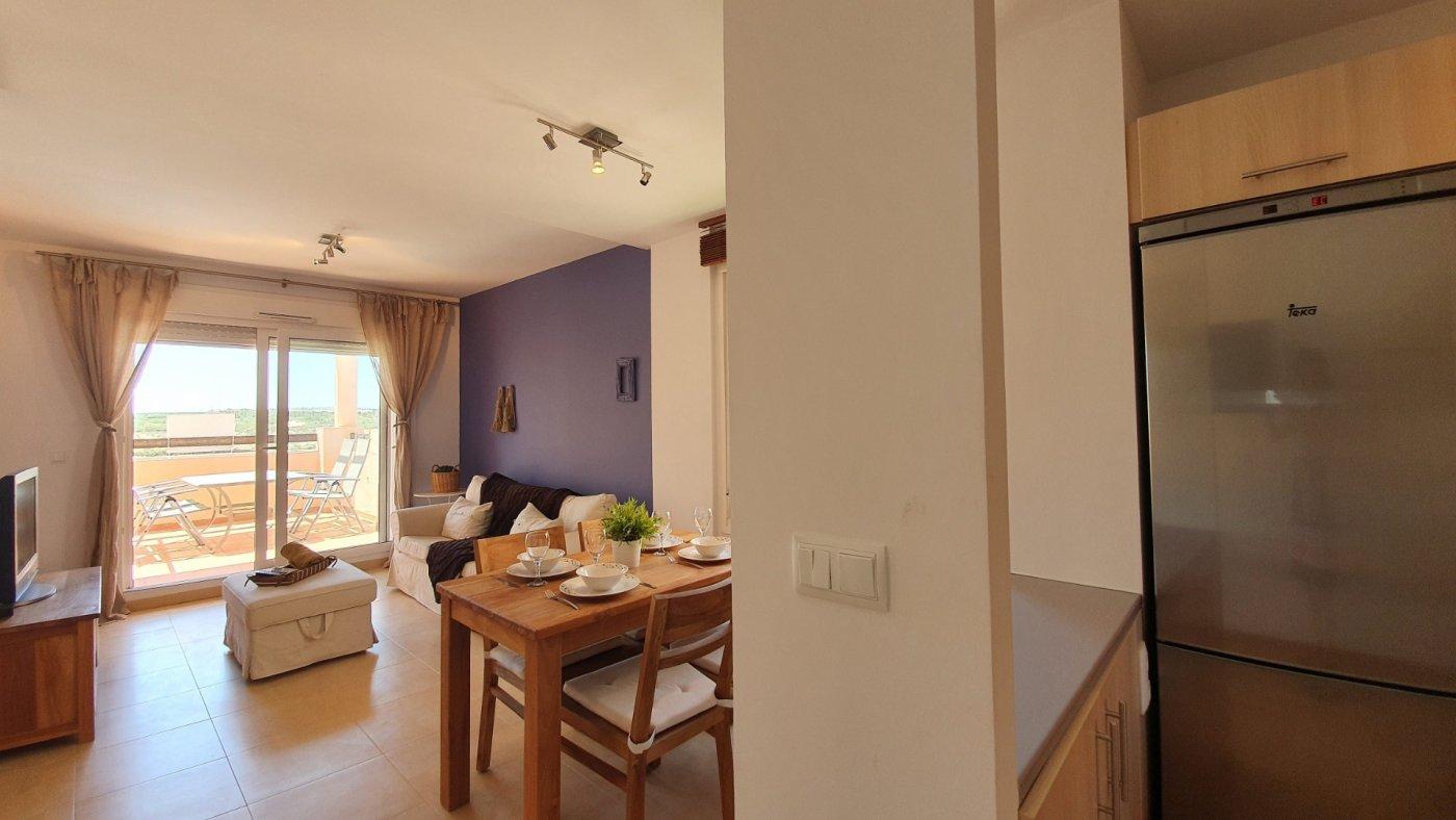 Image 5 Apartment ref 3528 for sale in Condado De Alhama Spain - Quality Homes Costa Cálida
