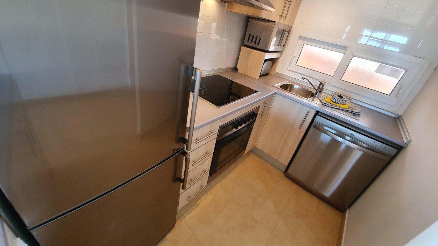 Image 7 Apartment ref 3528 for sale in Condado De Alhama Spain - Quality Homes Costa Cálida