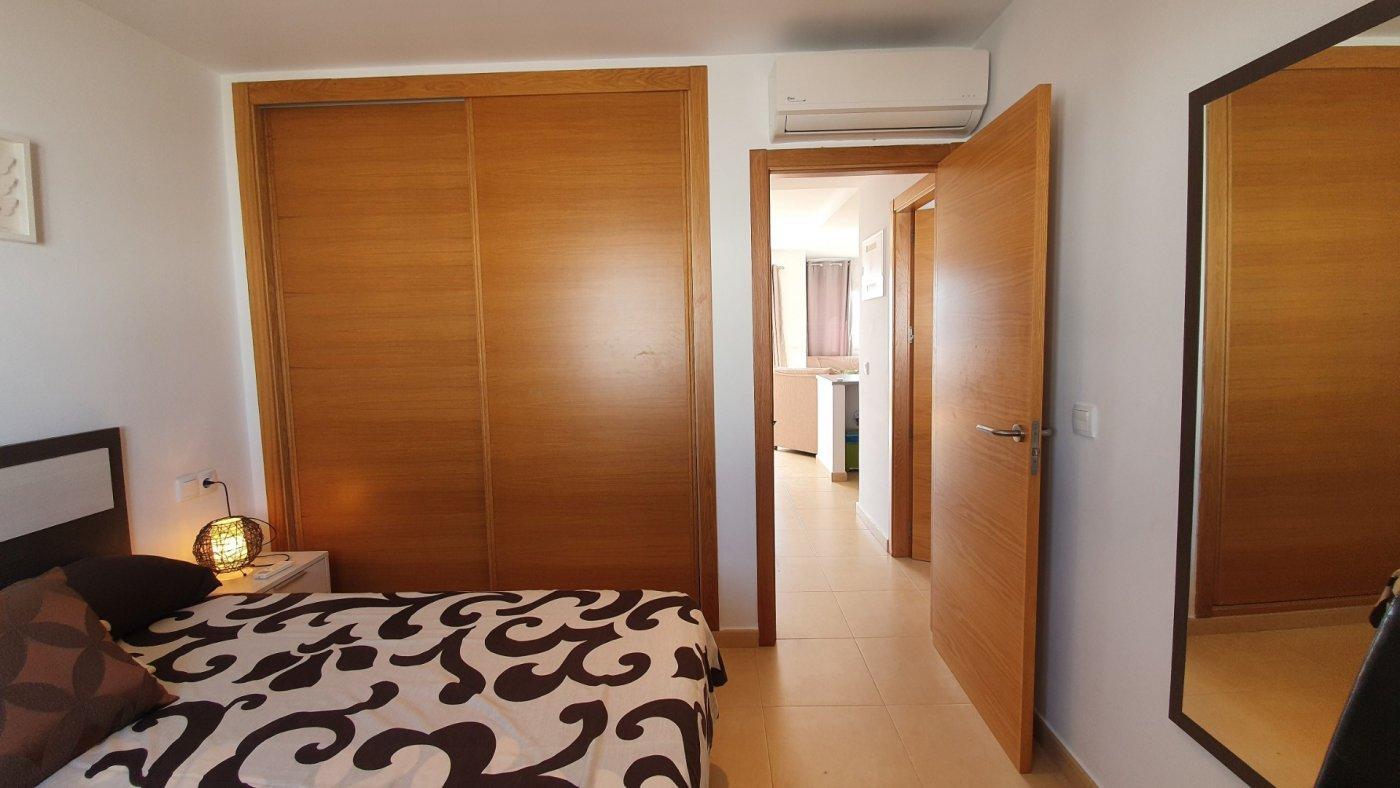 Gallery Image 10 of Espectacular atico de 2 dormitorios con terraza y gran solarium y piscina comunitaria en Naranjos 6