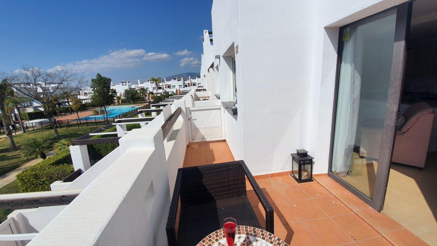 Gallery Image 25 of Espectacular atico de 2 dormitorios con terraza y gran solarium y piscina comunitaria en Naranjos 6