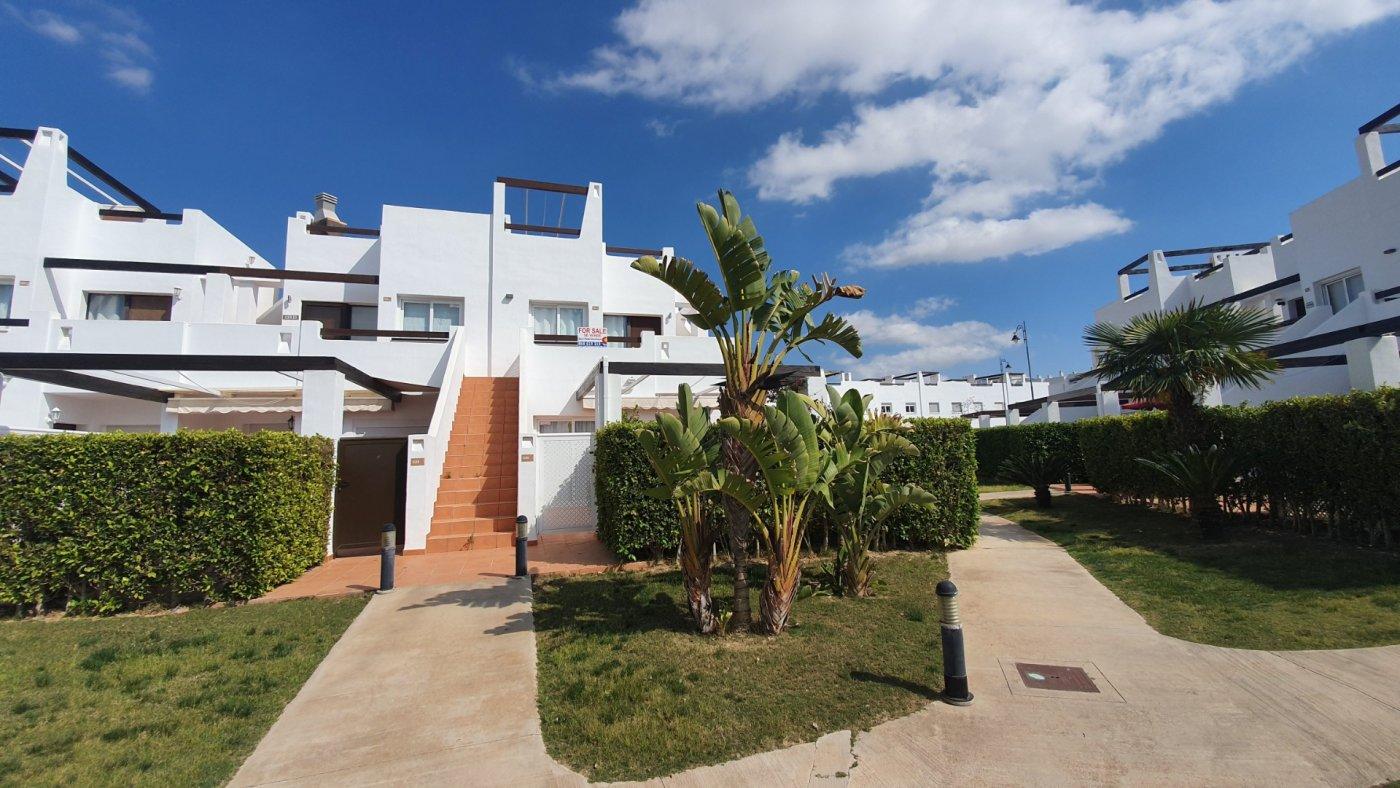 Gallery Image 26 of Espectacular atico de 2 dormitorios con terraza y gran solarium y piscina comunitaria en Naranjos 6