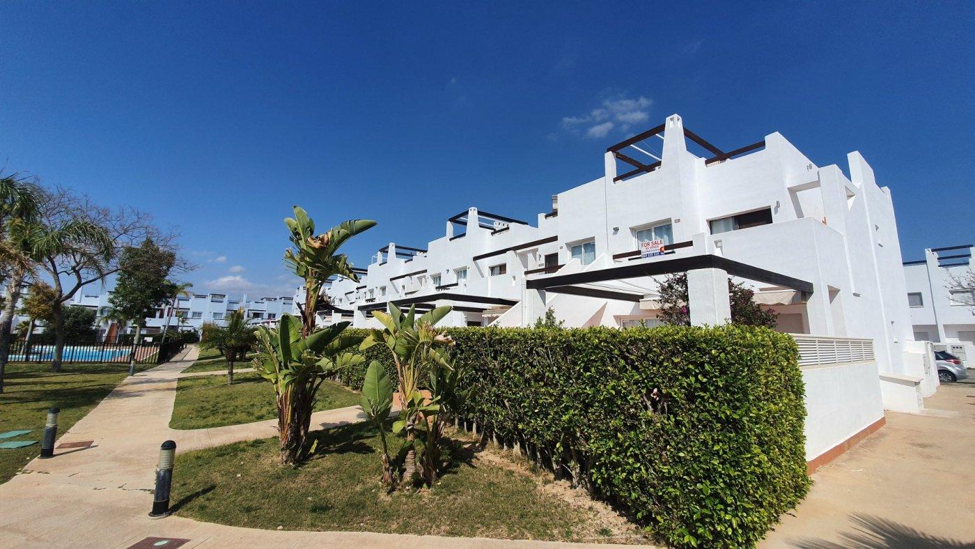 Gallery Image 28 of Espectacular atico de 2 dormitorios con terraza y gran solarium y piscina comunitaria en Naranjos 6