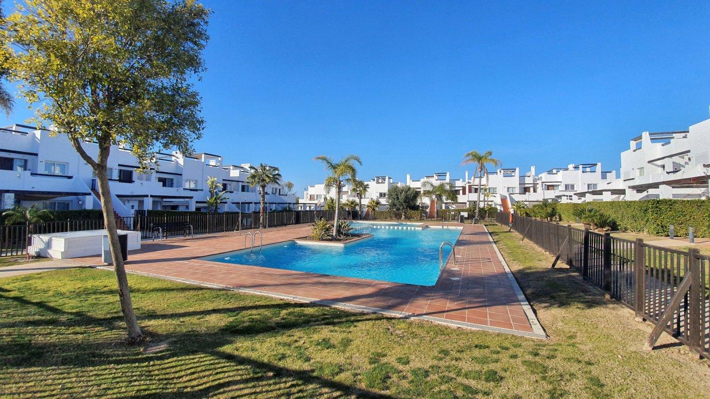 Gallery Image 29 of Espectacular atico de 2 dormitorios con terraza y gran solarium y piscina comunitaria en Naranjos 6