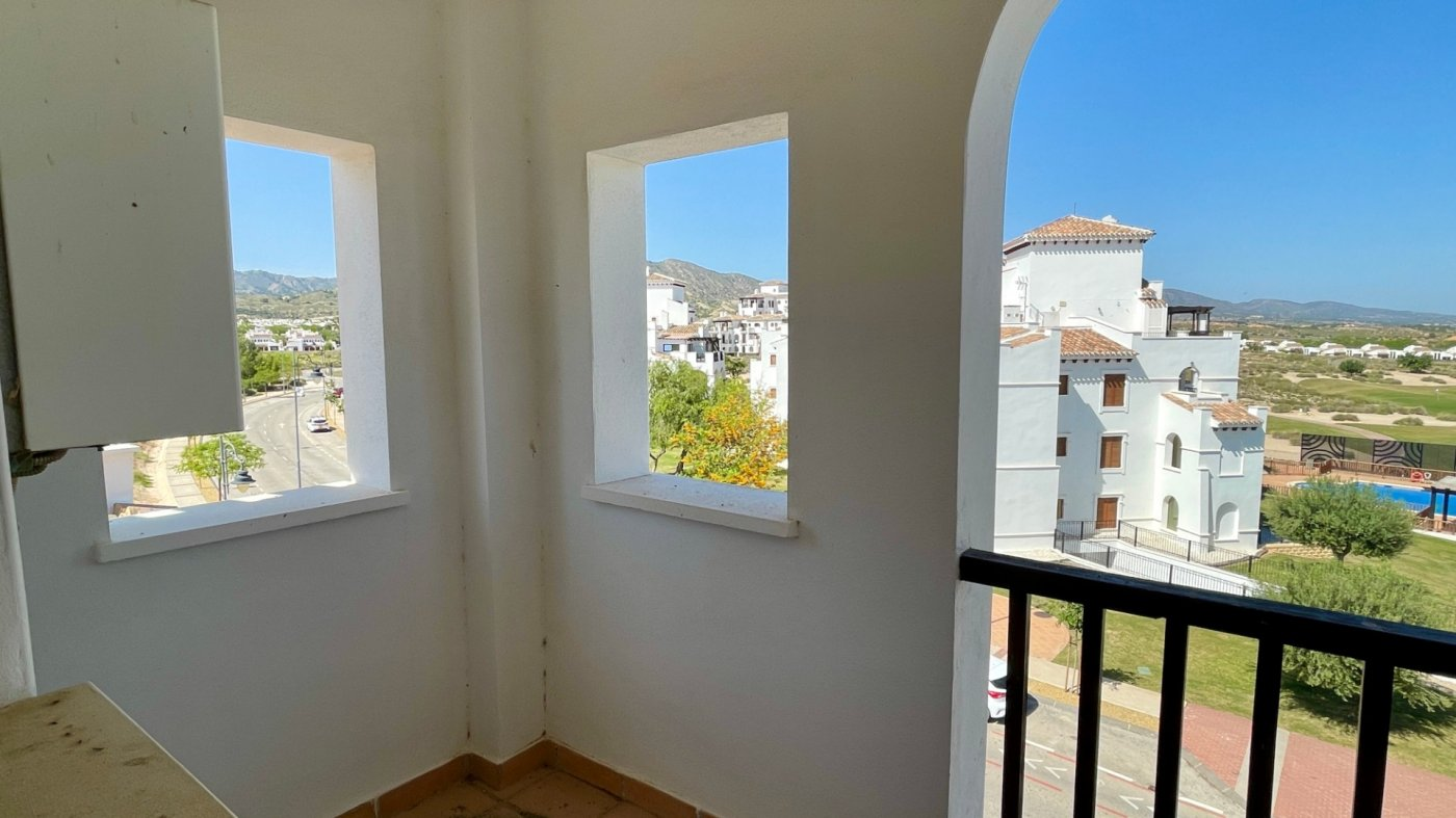 Gallery Image 11 of Penthouse with large sunny terrace and fantastic views on El Valle Golf Resort