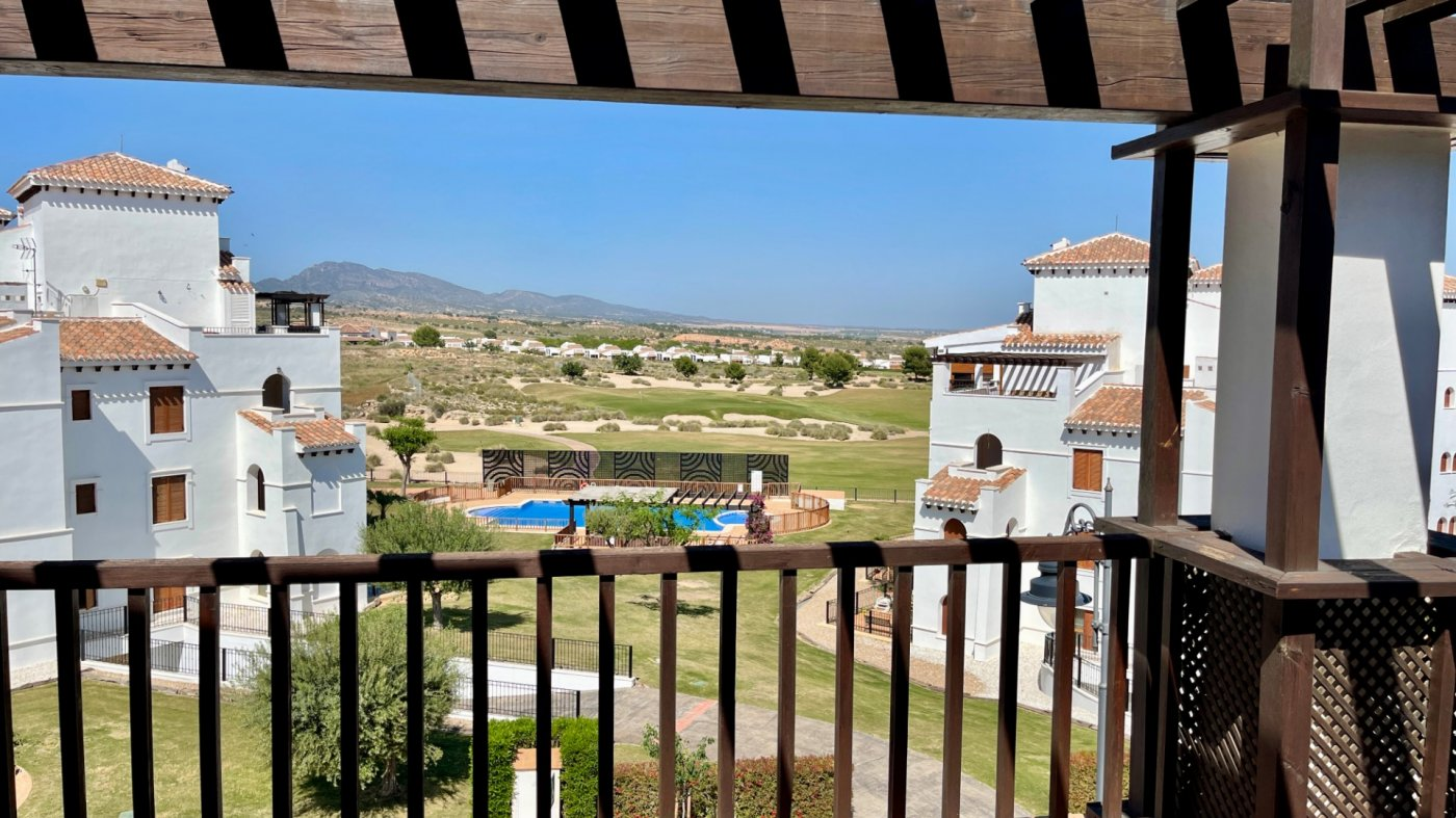Gallery Image 1 of Penthouse with large sunny terrace and fantastic views on El Valle Golf Resort