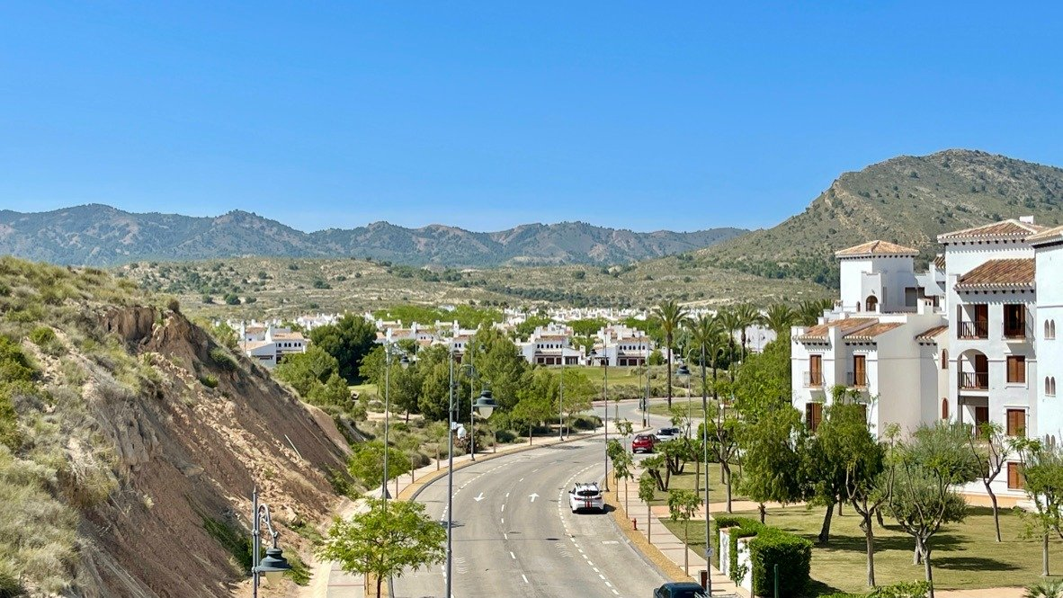 Gallery Image 22 of Penthouse with large sunny terrace and fantastic views on El Valle Golf Resort