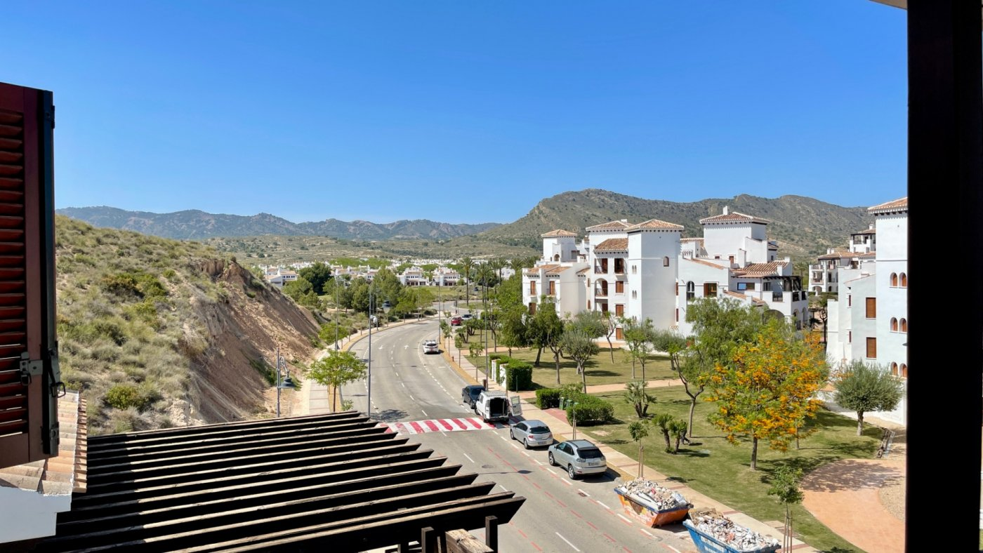 Gallery Image 23 of Penthouse with large sunny terrace and fantastic views on El Valle Golf Resort