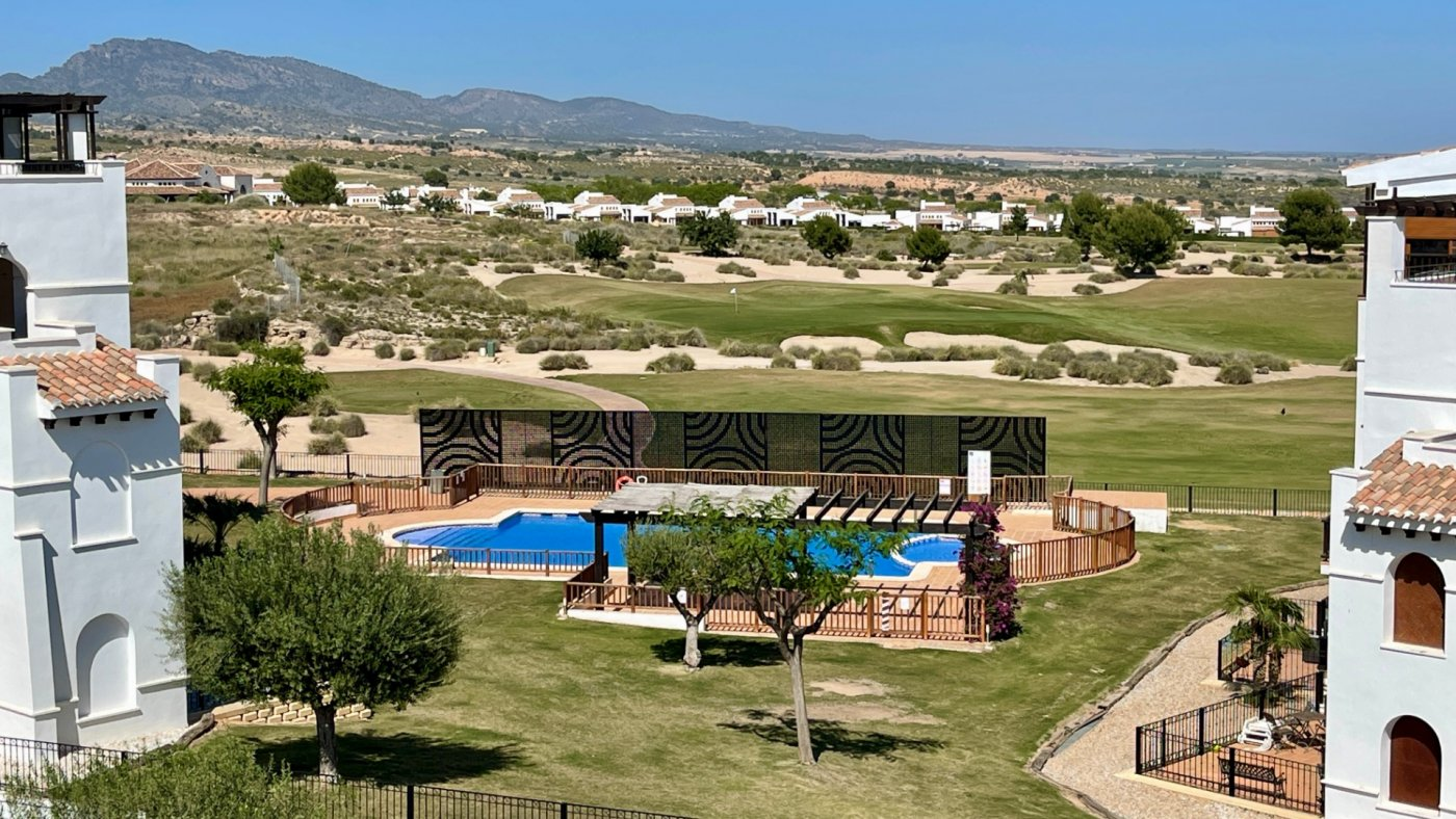 Gallery Image 24 of Penthouse with large sunny terrace and fantastic views on El Valle Golf Resort