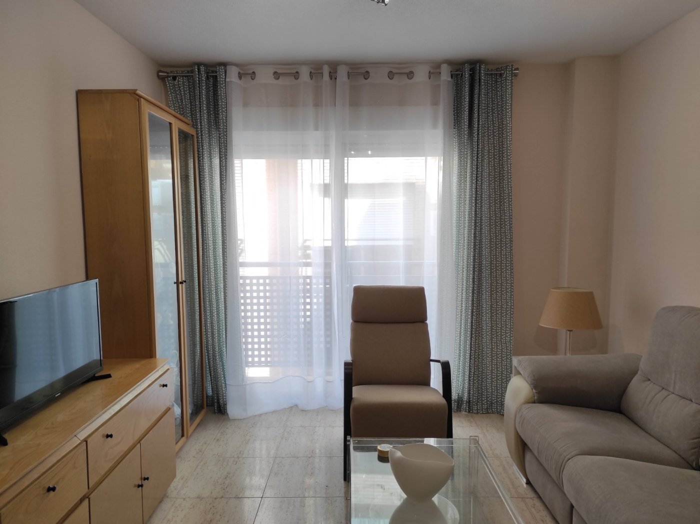 Flat ref 3531 for rent in Barrio Del Carmen Spain - Quality Homes Costa Cálida