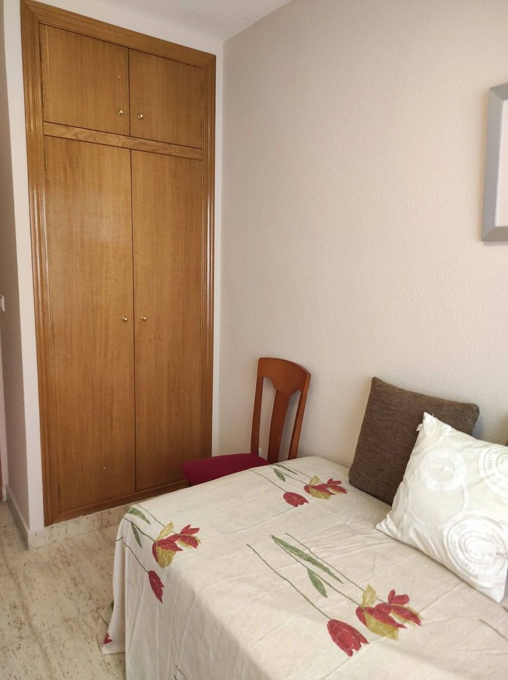 Gallery Image 3 of Flat For rent in Barrio Del Carmen, Murcia