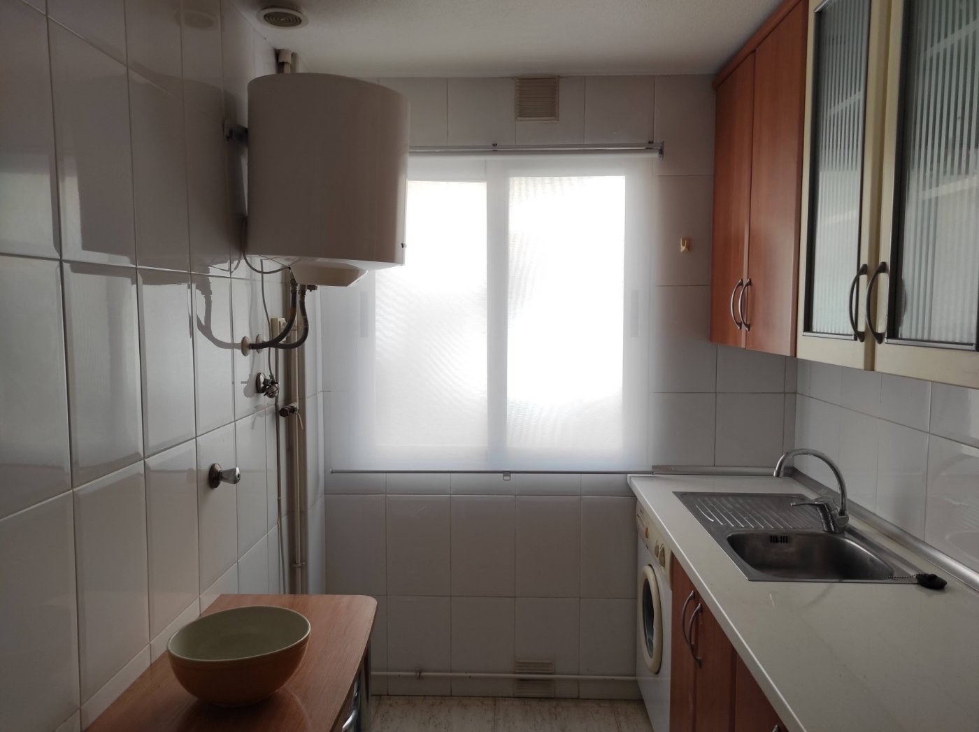 Gallery Image 4 of Flat For rent in Barrio Del Carmen, Murcia